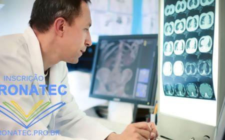 Curso de Radiologia Pronatec 2016