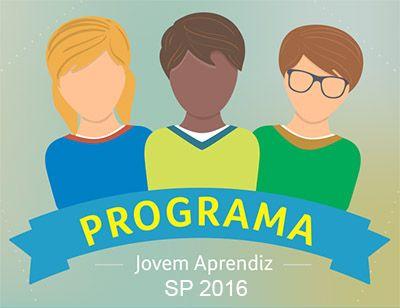 Jovem Aprendiz SP 2016