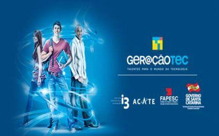 Geração TEC Santa Catarina