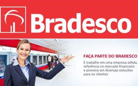 Jovem Aprendiz Bradesco 2016