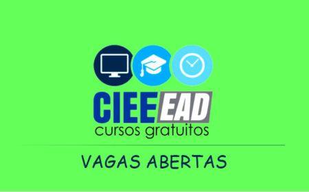 Cursos CIEE EAD 2016