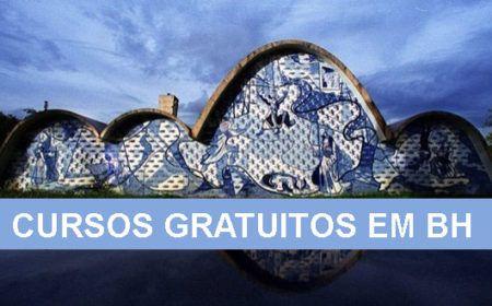 Cursos Gratuitos Belo Horizonte