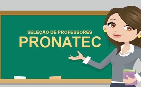Pronatec: IF-PE prorroga inscrições para professor