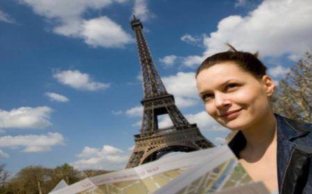 Intercâmbio na França