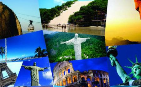 Curso de Viagem e Turismo Senac