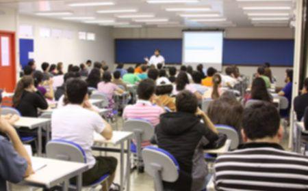 Concurso Para Professores em Áreas Diversas