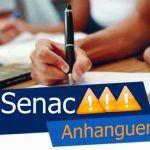 Senac e Faculdade Oferecem Oportunidades de Emprego