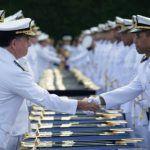 Concurso da Marinha Para Fuzileiros Navais