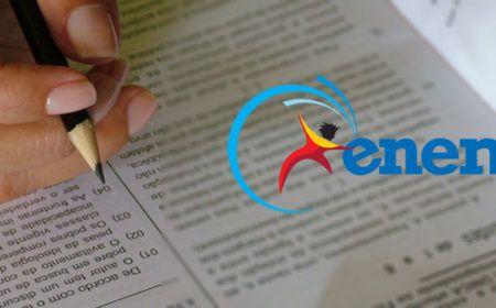 Curso Preparatório ENEM 2017