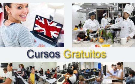 Secretaria de Educação e Fundação Oferecem Cursos Gratuitos