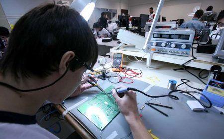 Curso Técnico em Eletroeletrônica Gratuito 2017