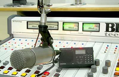Curso Técnico de Rádio e TV Gratuito 2017