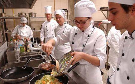 Curso Técnico em Cozinha