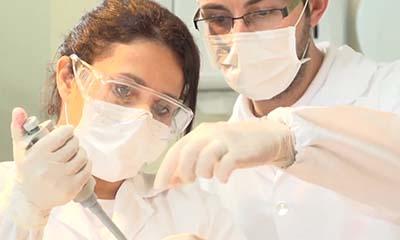 Curso Técnico em Farmácia Cetem