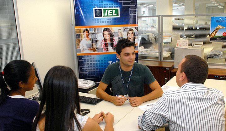 Banco Itaú e IEL Oferecem Vagas de Estágio