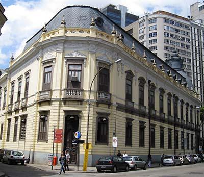 Concurso Colégio Pedro II