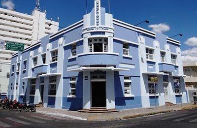 Concurso Prefeitura de Patos 2017