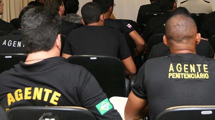 Concursos Agente Penitenciário e UFPI 2017