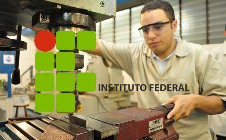 Instituto Federal Oferece Vagas Através de Processo Seletivo