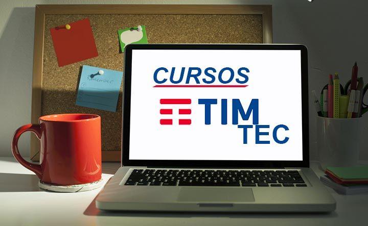 Cursos Tim Tec