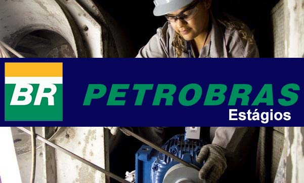 Estágios Petrobras 2017