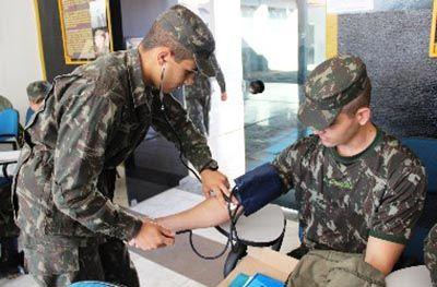 Exército Brasileiro Concurso