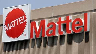 Programa de Estágio Mattel