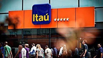 Programa de Estágio do Banco Itaú