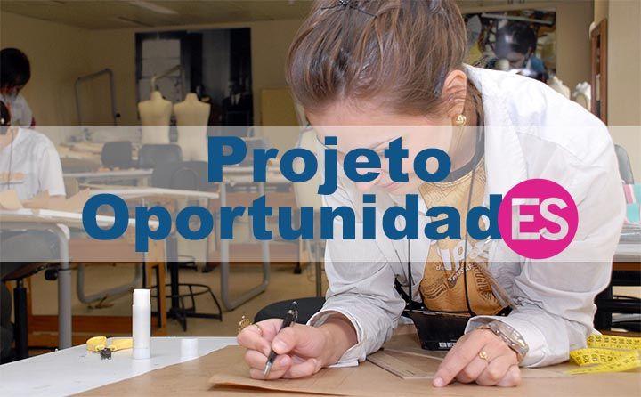 Projeto OportunidadES 2017