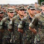 Concurso Exército