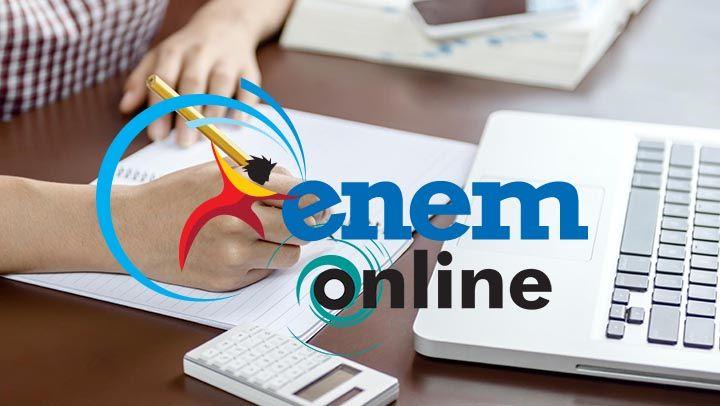 Curso Online Enem