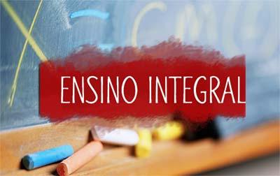 Escolas de Tempo Integral