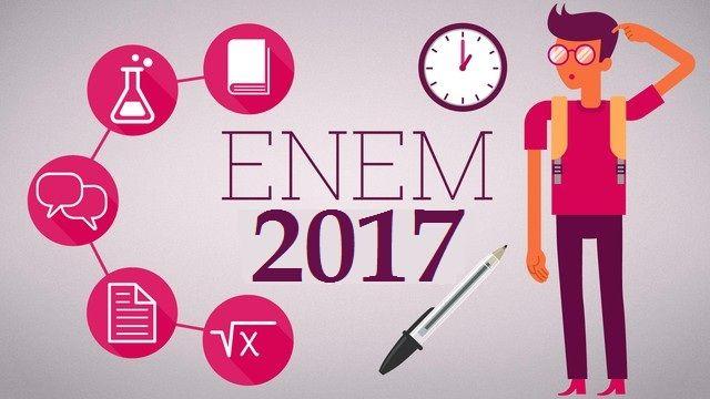 INEP Enem 2017