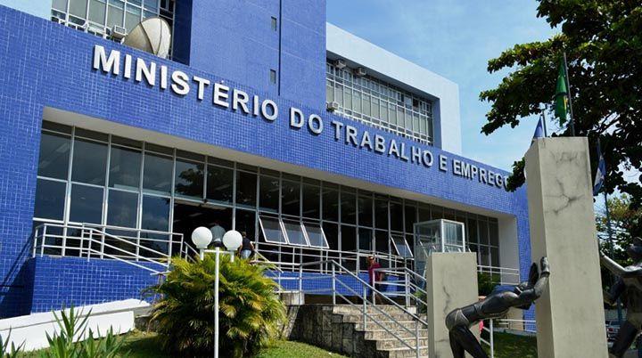 Portal Emprega Brasil