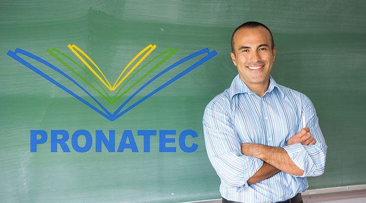 Professor Pronatec