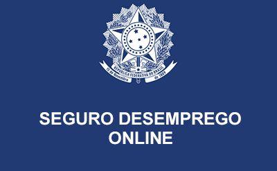 Seguro Desemprego Online 2017