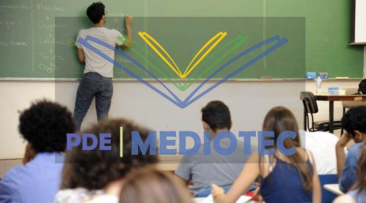 Seleção Professores Mediotec