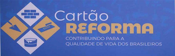 Como Fazer o Cartão Reforma