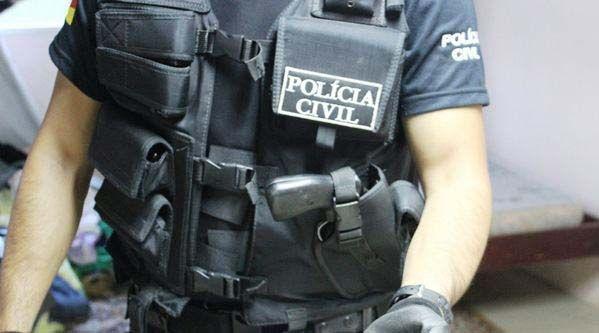 Concurso Polícia Civil 2017