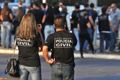 Concurso Polícia Civil 2018