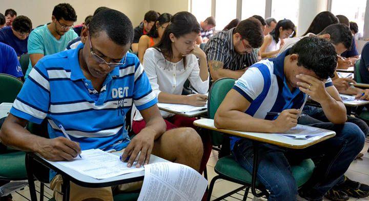 Concursos Públicos para Todos os Níveis de Escolaridade