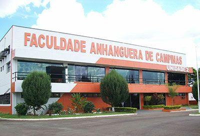 Cursos Anhanguera Campinas