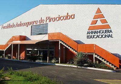 Cursos Anhanguera Piracicaba
