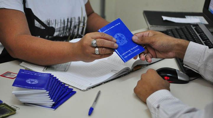 Oportunidades de Emprego - Mais de 5 Mil vagas em diversas áreas