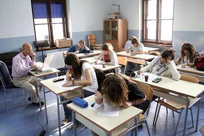 Processo seletivo das bolsas para ensino médio no Exterior