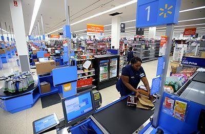 Trabalhe Conosco Walmart