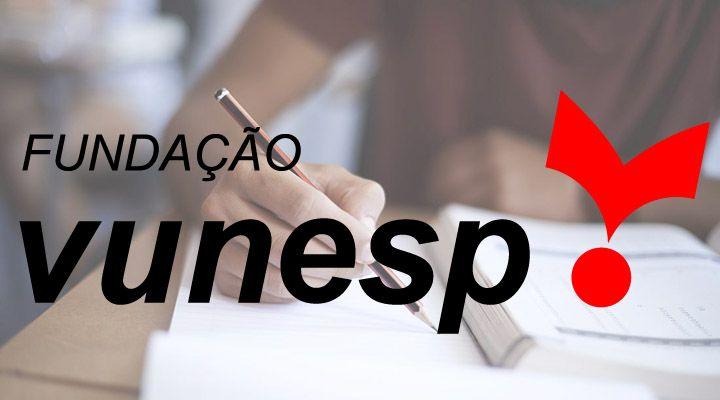 Vunesp Concurso