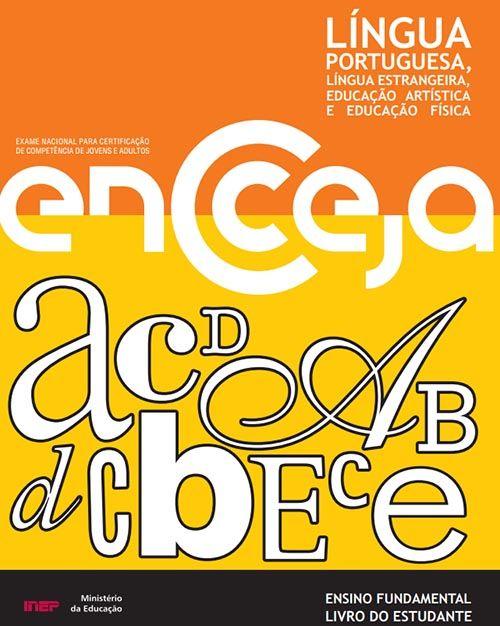 Apostila Ensino Fundamental - Língua Portuguesa, Língua Estrangeira, Artes e Educação Física