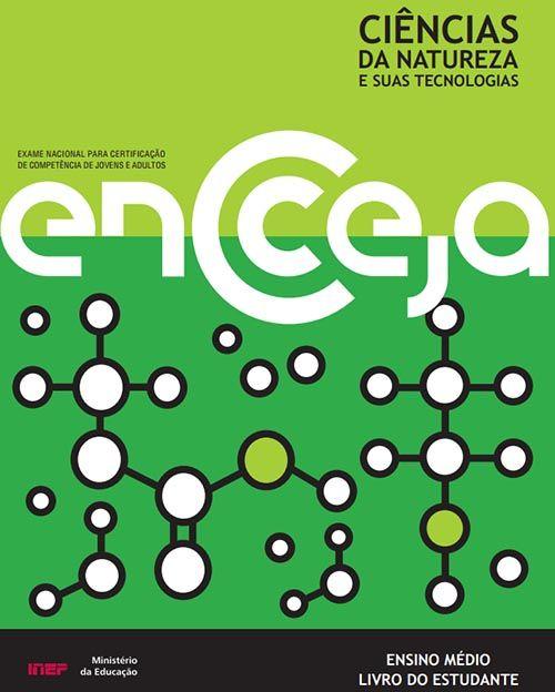 Apostila Ensino Médio - Ciências da Natureza e suas tecnologias