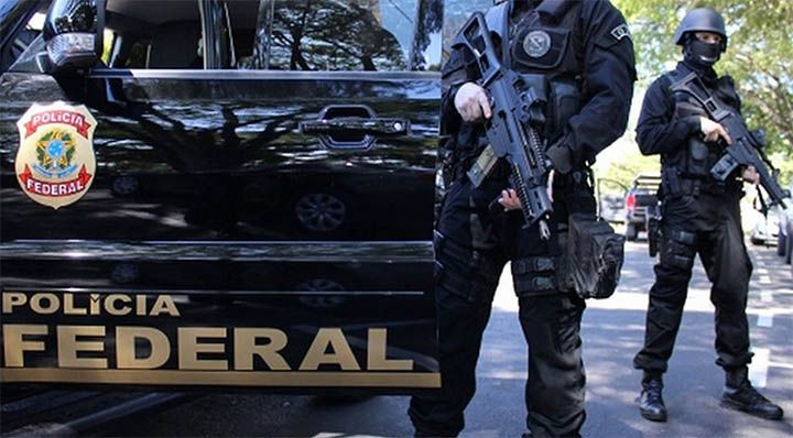 Concurso Polícia Federal 2017